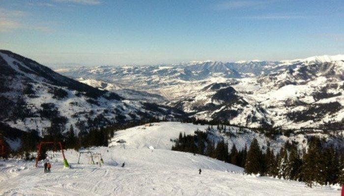 Pârtiile de schi din Maramureş, unde poti sa schiezi?