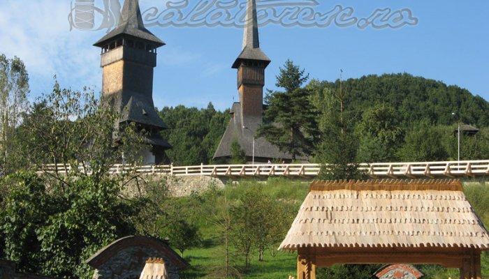 Turism religios in Romania