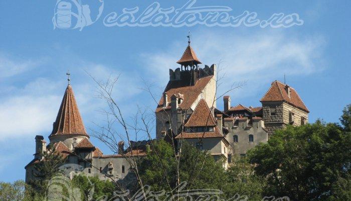 Despre Castelul Bran - Brasov