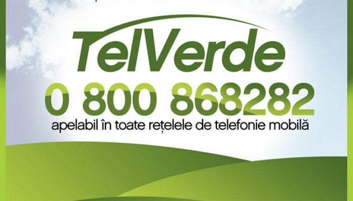 TelVerde pentru reclamatii abuzuri fata de turisti: 0800 868 282