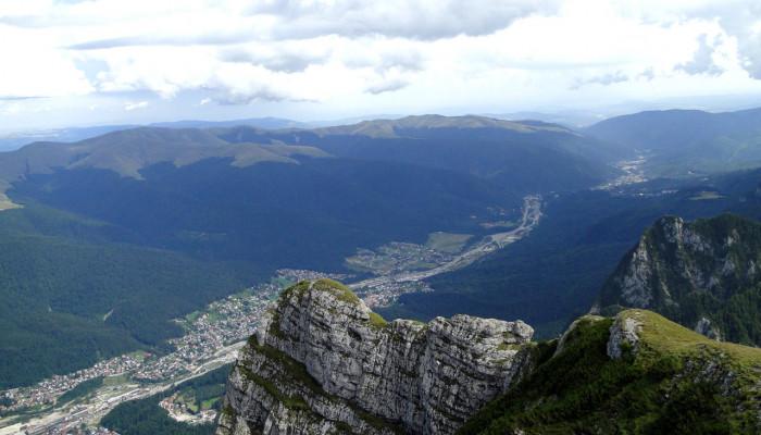 Ce merită văzut în Valea Prahovei și Valea Cernei