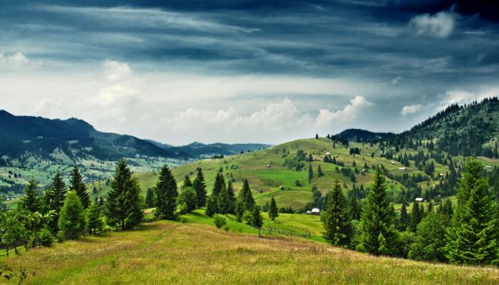 Descoperă Bucovina și Moldova