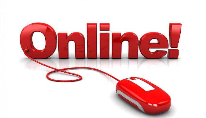 Informarea online înainte de a călători