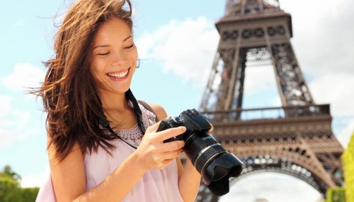5 sfaturi pentru poze perfecte în vacanţă