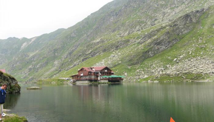 Bâlea Lac și Bâlea Cascadă