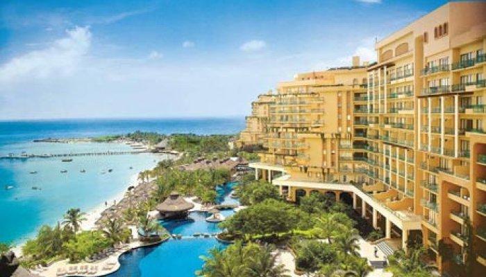 Top hoteluri de lux pentru familii