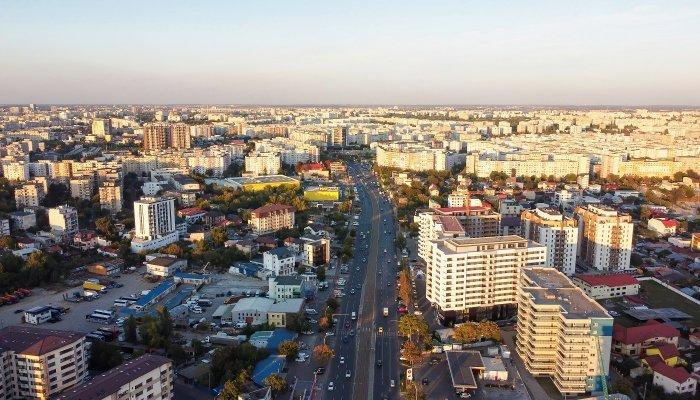 Ghid despre locurile de parcare din București