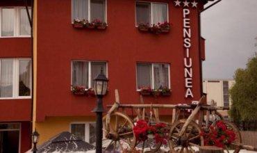 Pensiunea 7 Cluj-Napoca