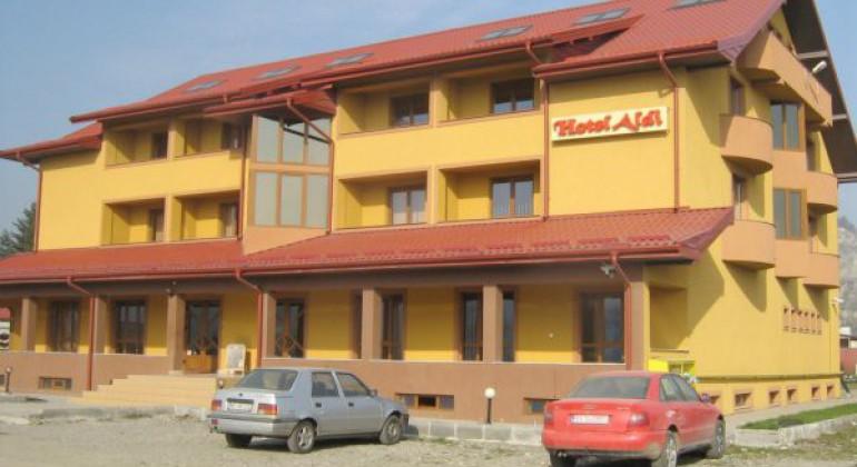Hotel Aldi Gura Humorului