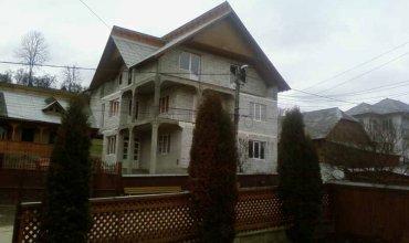 Casa Alina Poienile Izei