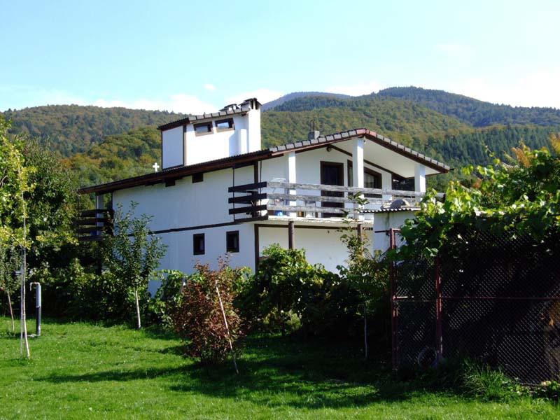 Pensiunea Alpin Life Fagaras