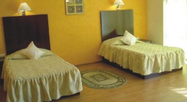 Hotel Ambassador Baia Mare