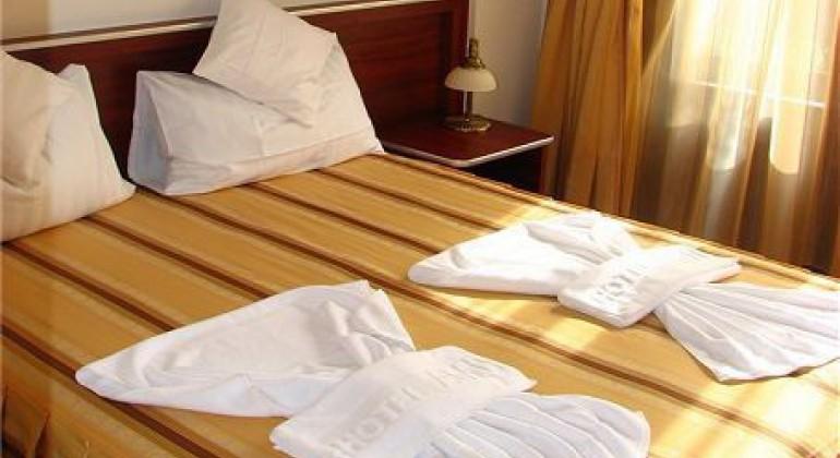 Hotel AMI Baile Felix