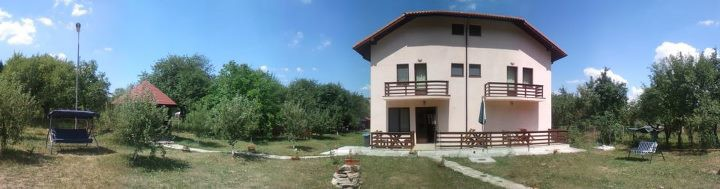 Casa Anca Agapia