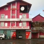 Motel Andra Reghin small