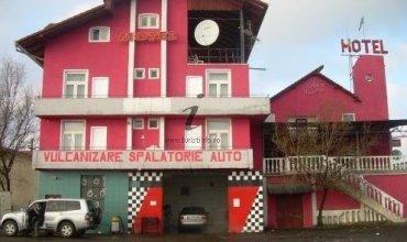 Motel Andra Reghin