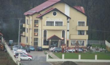 Hotel Anthimos Sanmartin