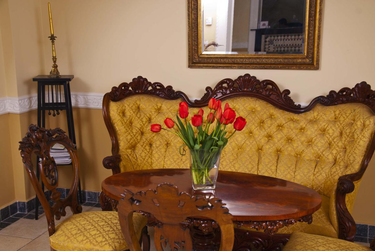 Hotel Apartiosefin Residence Timisoara