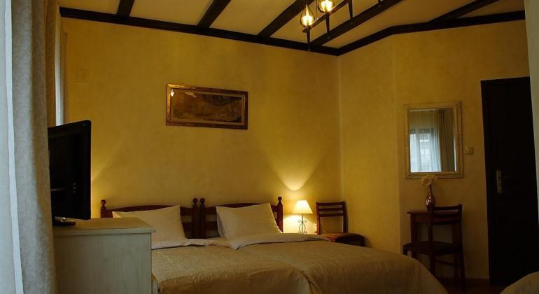 Pensiunea Avalon Rooms Oradea