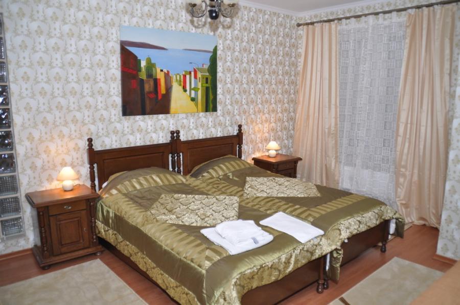 Hotel Batiz Deva