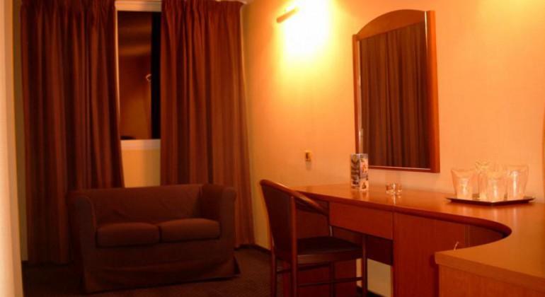 Hotel Bavaria Blu Constanta