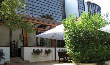 Hotel Bellaria Iasi