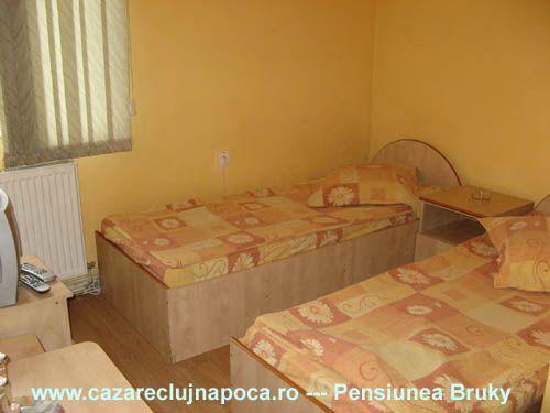 Pensiunea Bruky Cluj-Napoca