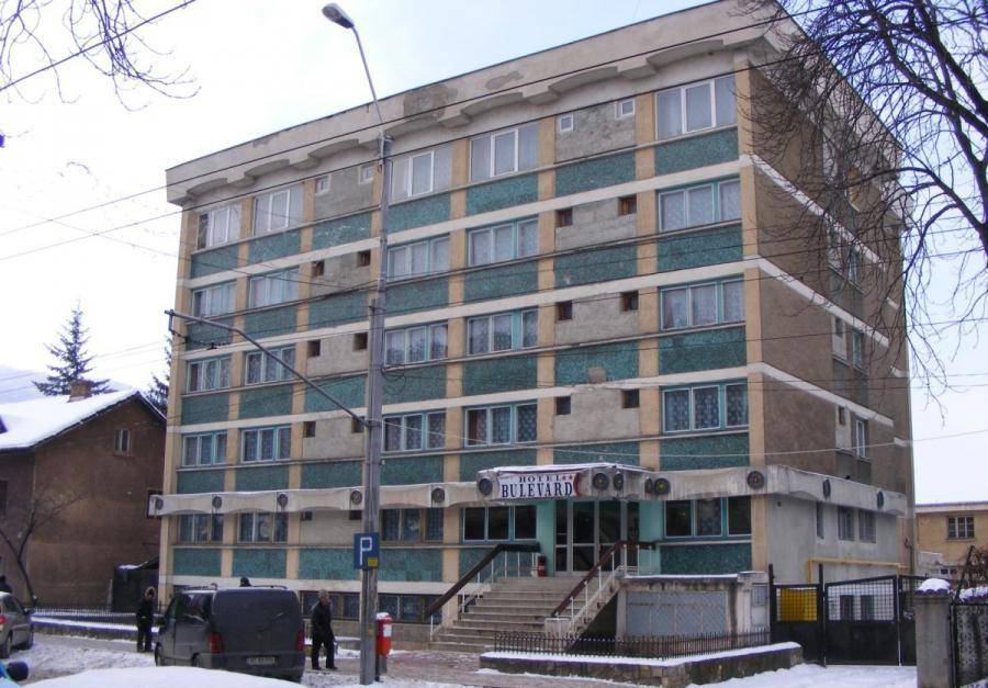 Hotel Bulevard Piatra-Neamt