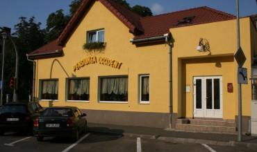 Pensiunea Buon Gusto Sibiu