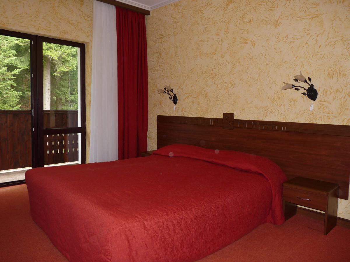 Hotel Cabana Skiorilor Predeal
