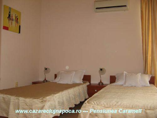 Pensiunea Caramell Cluj-Napoca
