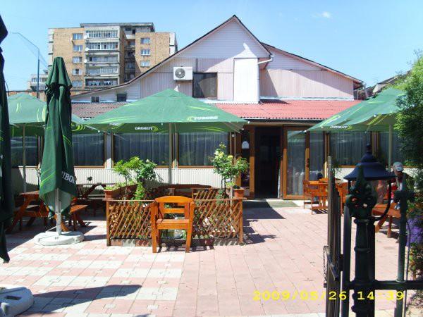 Pensiunea Casa Bobirca Petrosani
