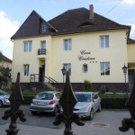 Pensiunea Casa Cristina Sibiu small