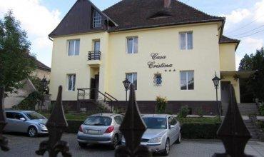 Pensiunea Casa Cristina Sibiu