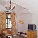 Pensiunea Casa cu Cerb Sighisoara small