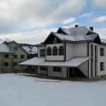 Pensiunea Casa cu Dor Vatra Dornei small