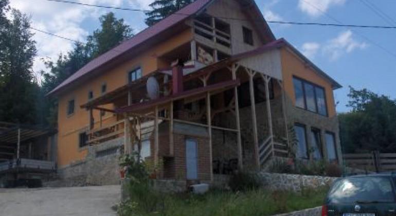 Pensiunea Casa Dana Cacica