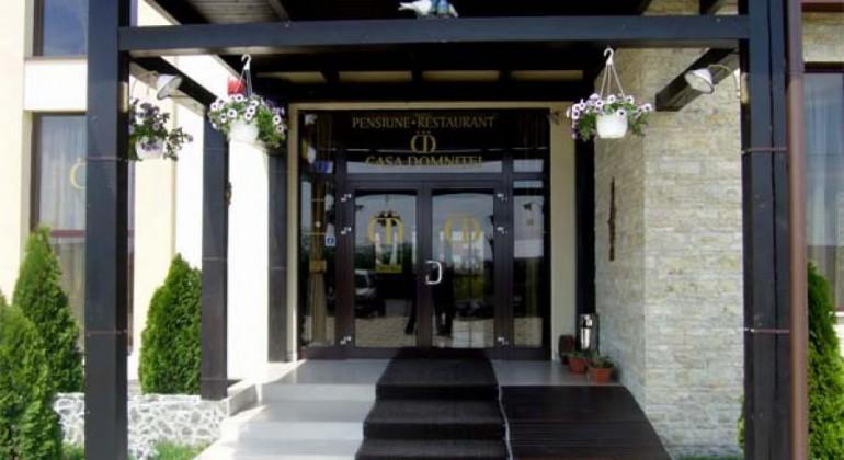 Hotel Casa Domnitei Timisoara