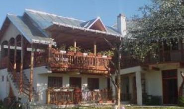 Pensiunea Casa Georgiana Vama