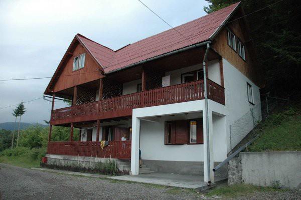 Pensiunea Casa Henrik Sovata