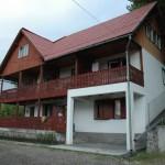 Pensiunea Casa Henrik