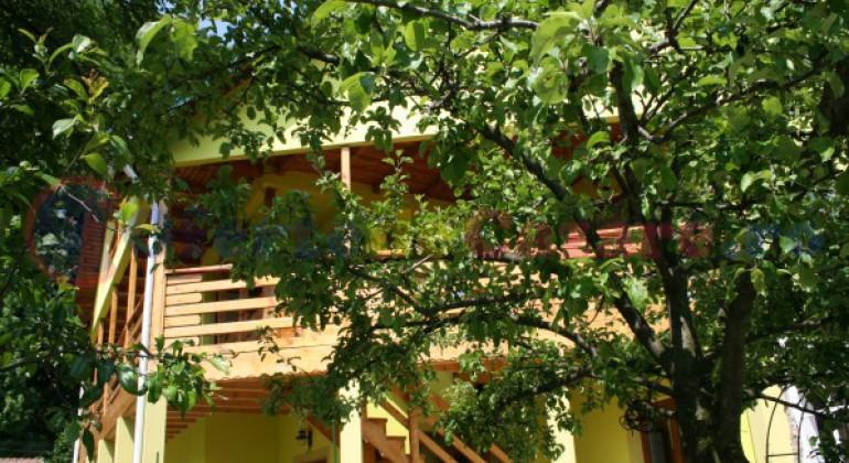 Vila  Casa Imre Bacsi Bran