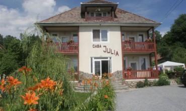 Pensiunea Casa Julia Sovata