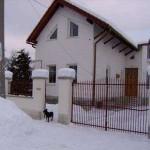 Pensiunea Casa Magdalena Zarnesti small