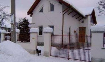 Pensiunea Casa Magdalena Zarnesti