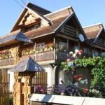 Pensiunea Casa Muntean Poienile Izei small