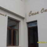 Pensiunea Casa Oana