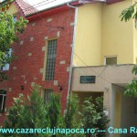 Pensiunea Casa Raul Cluj-Napoca small