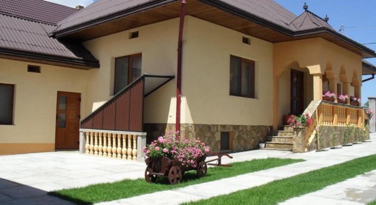 Vila  Casa Stefy Cajvana