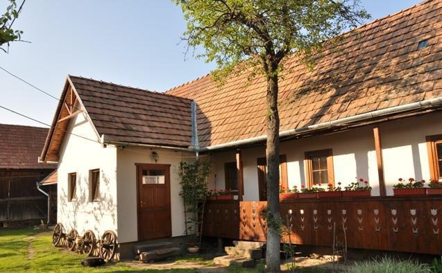 Pensiunea Casa Zsuzsanna Praid
